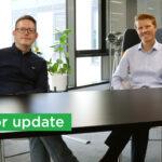 Nutmeg investor update: July 2021