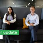 Nutmeg investor update: August 2021