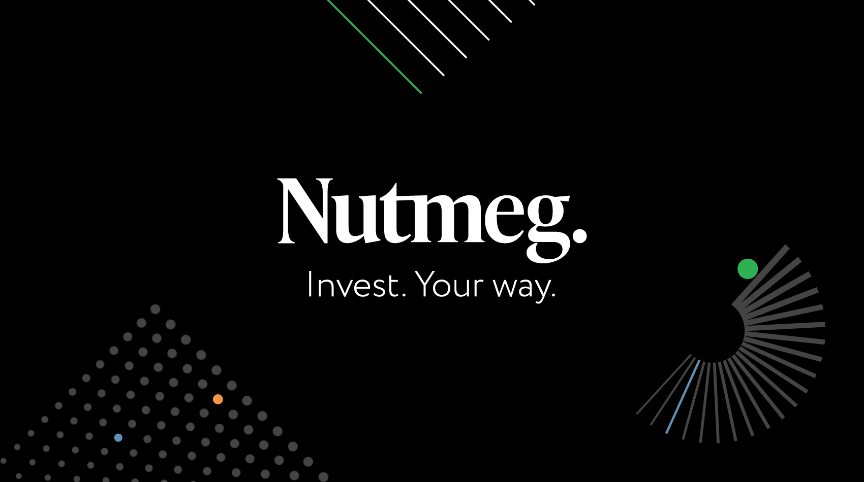 Nutmeg. Invest. Your way