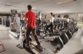 Vrije fitness