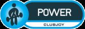 ClubJoy Power