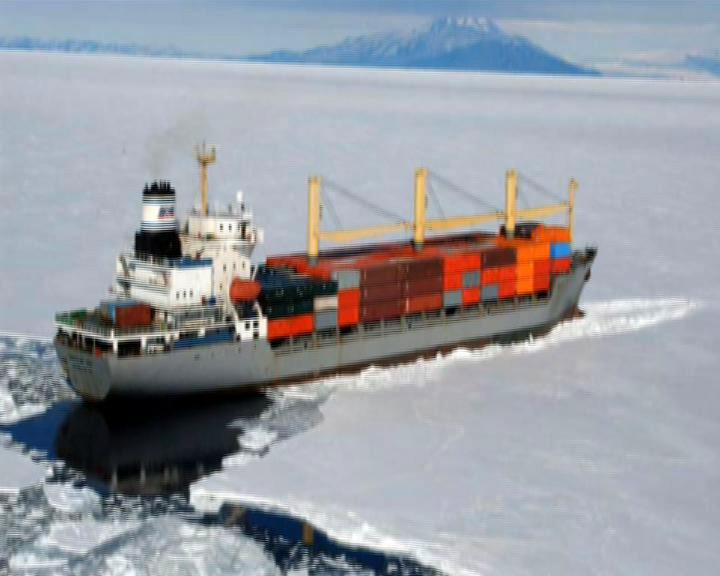 Massegodskibe er ikke is-klassificerede