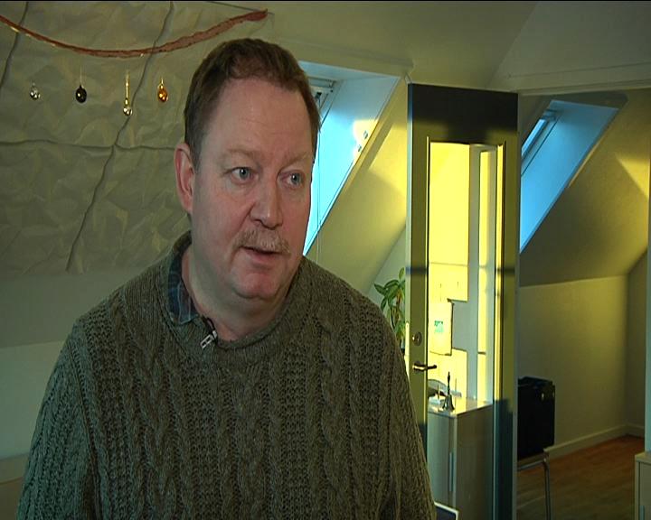 Henrik Leth i Permagreen bestyrelse