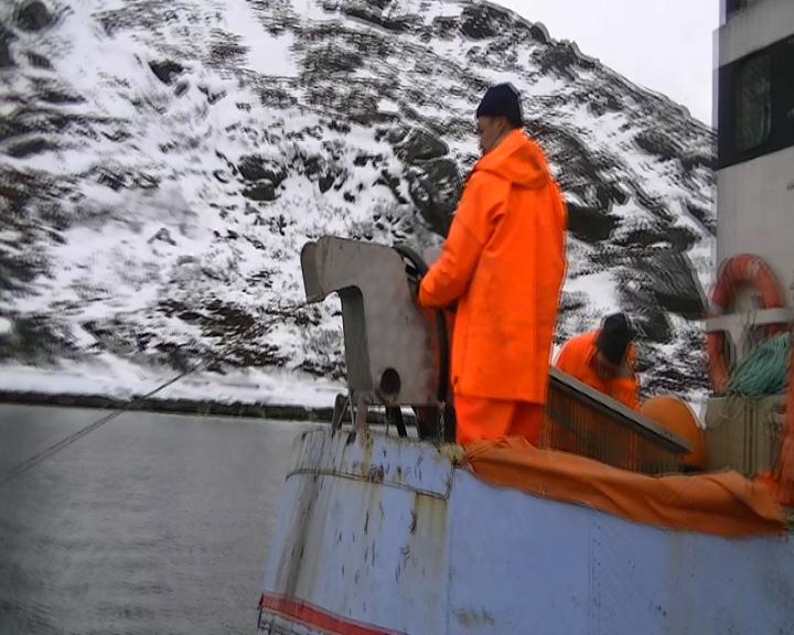 KNAPK vil hjælpe fiskerne
