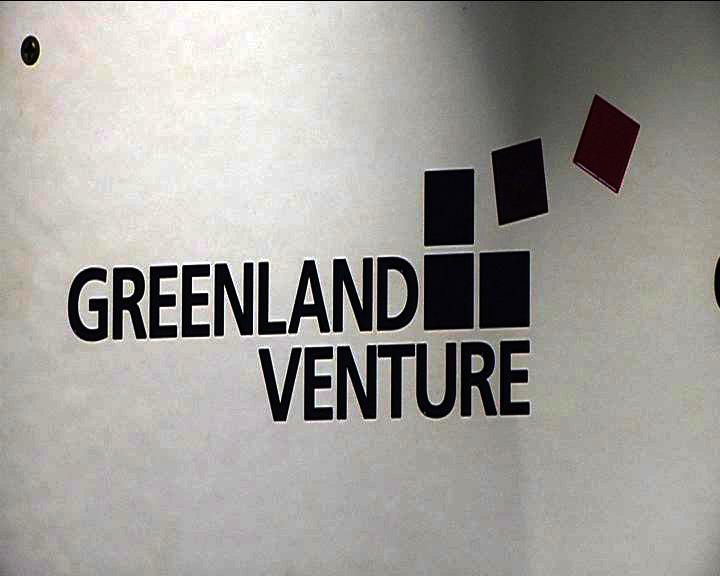 Greenland Venture investerer i rubin