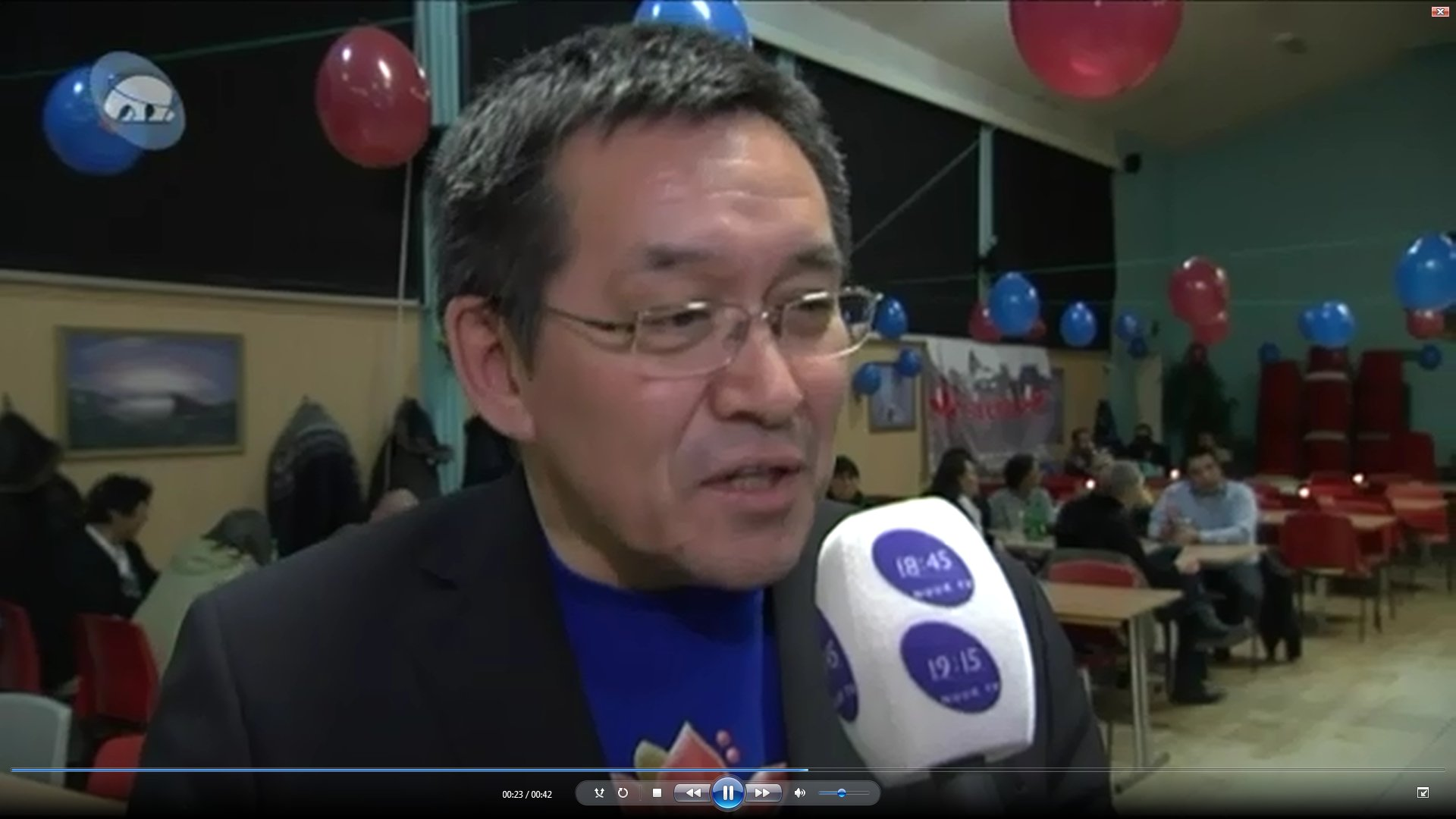 Kommunalvalg: Siumut