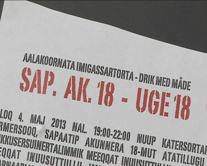 Uge 18 i Nuuk