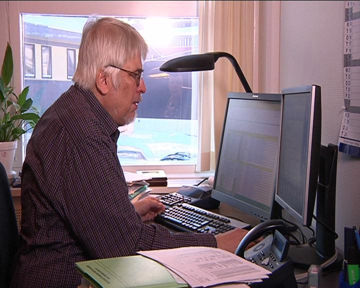 Morten Kahlke død