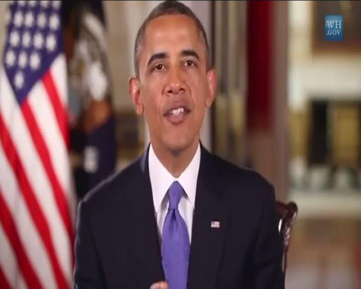 Obama kæmper for klimaet