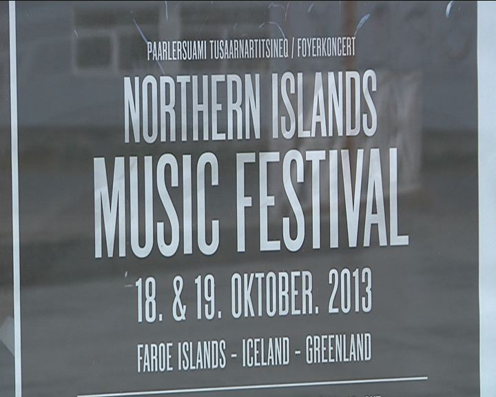 Northern Islands Music Festival