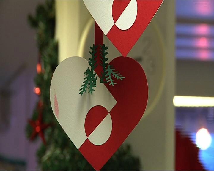 Mange ønsker julehjælp