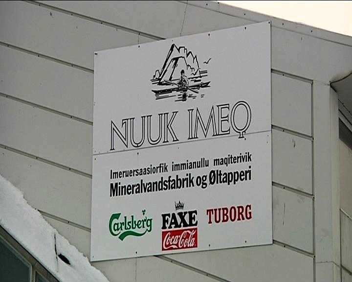 Ikke kun Nuuk Imeq fejrer 25 års jubilæum