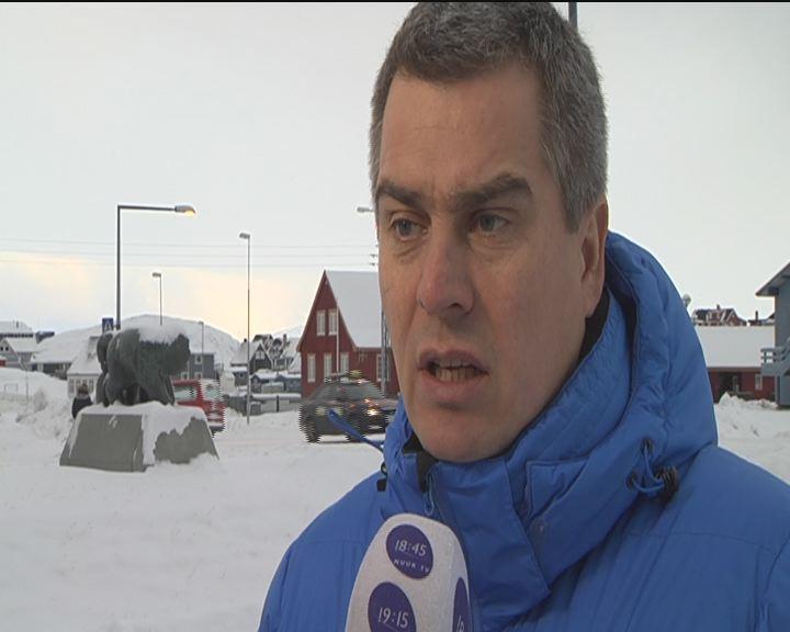 Jens B. til True North Gems