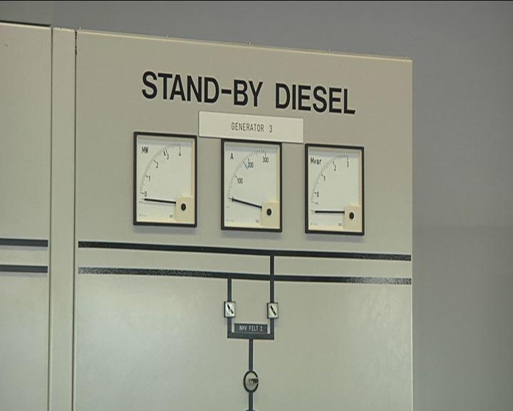 Større energiforbrug