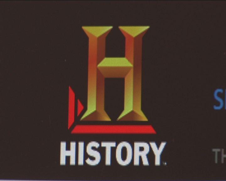 History forsvundet