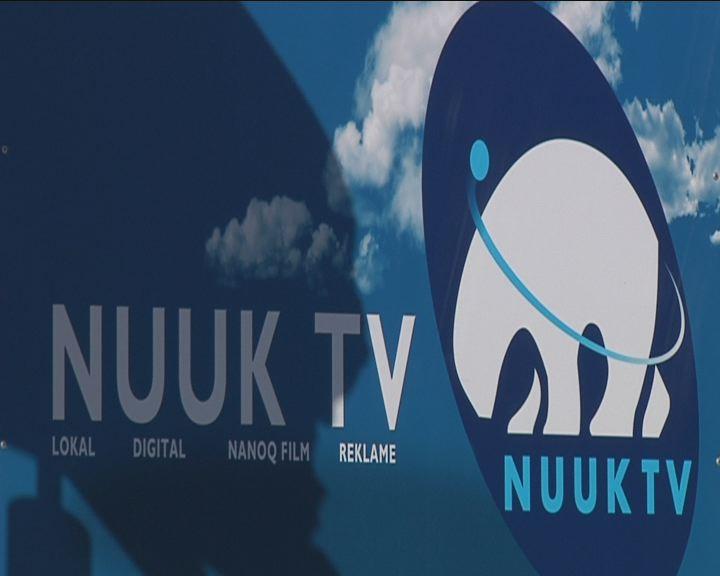 TV-organisation til Nuuk
