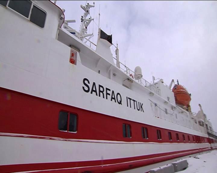 Sarfaq Ittuk renoveret for millioner