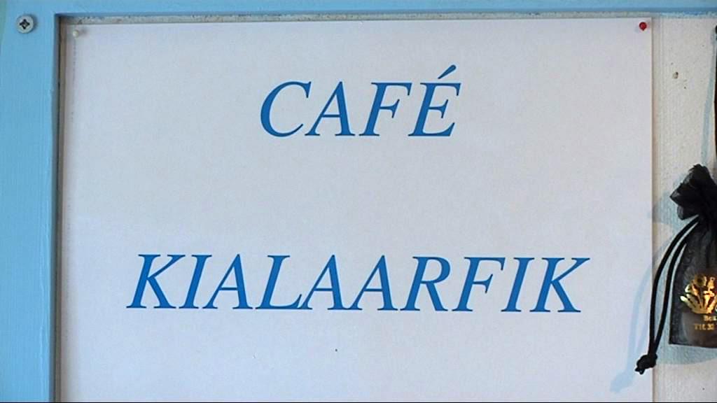 Socialrådgiver til Kialaarfik