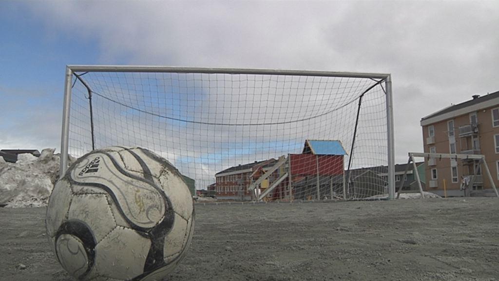 Græsbaner i Nuuk