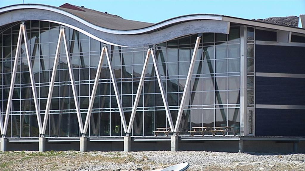 Svømmehallen lukket i tre uger