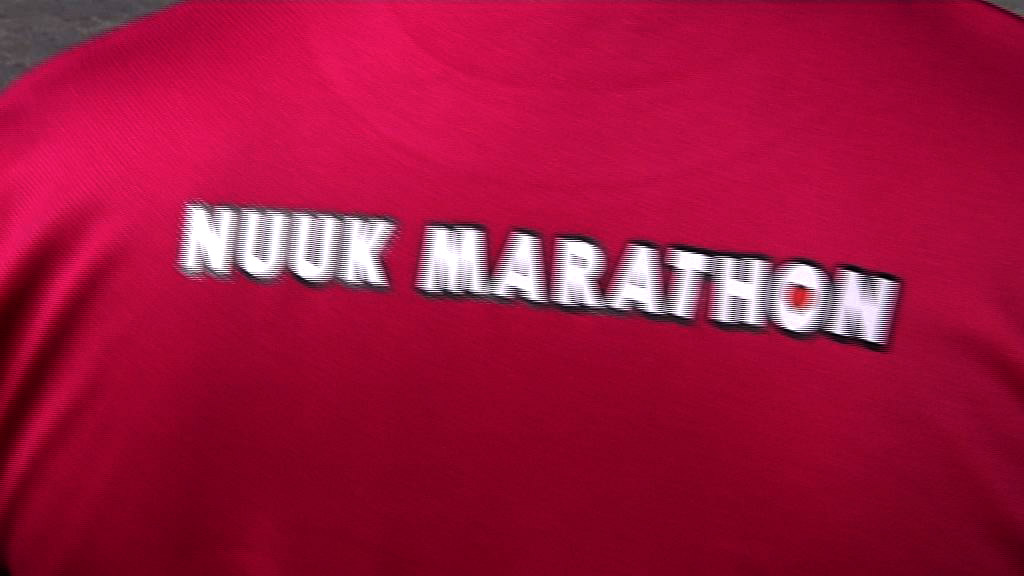 Det 24. Nuuk Marathon
