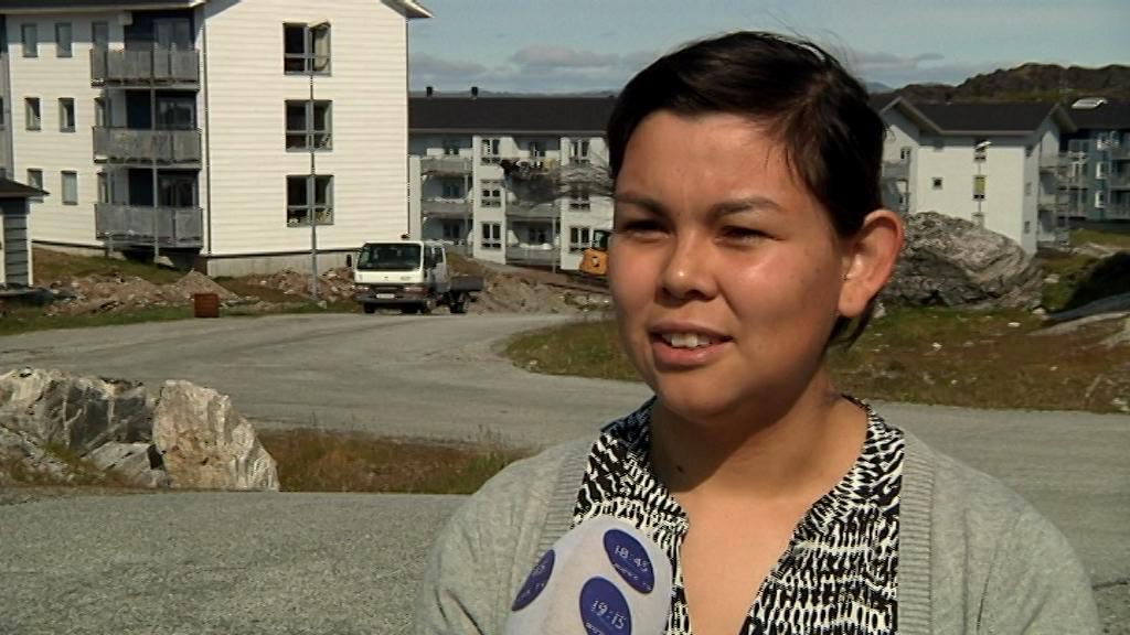 Ledige flytter til Nuuk
