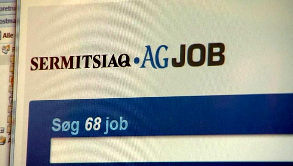 Tilskud til jobportal