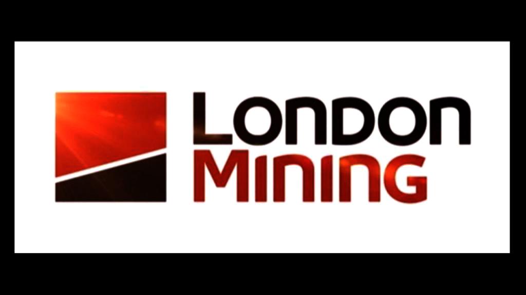 London Mining i indiske hænder