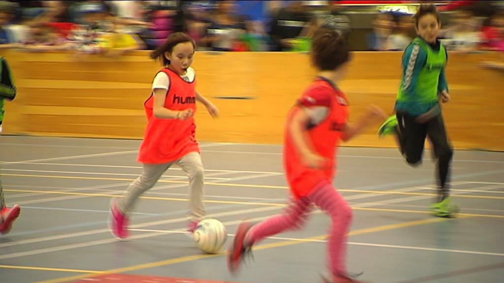 Fodboldturnering