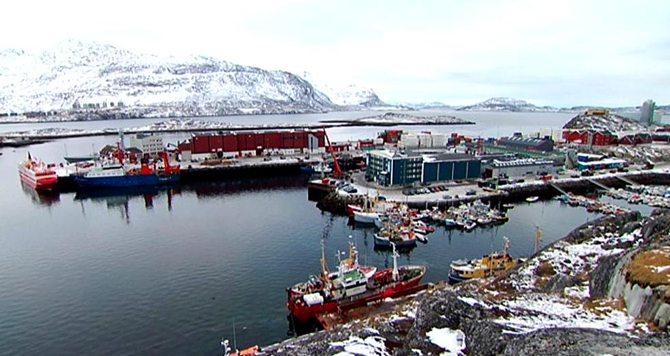 Ny havn tættere på