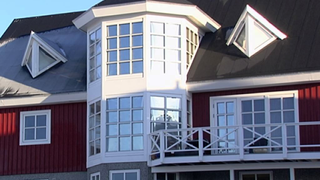 Mange fattige i Nuuk