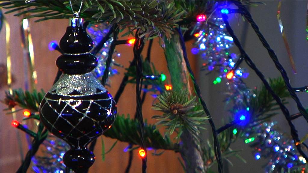 Børnenes Jul sker den 23. og 24. december