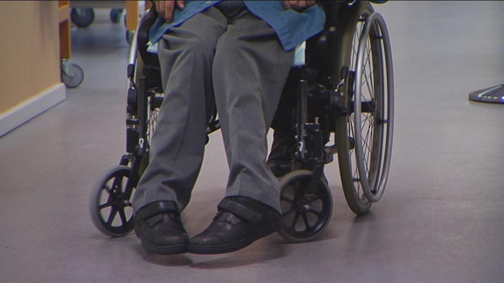 Sermersooq vil hjemtage handicappede