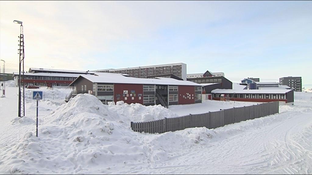 ASK bliver saneret og der bliver bygget en ny skolebygning
