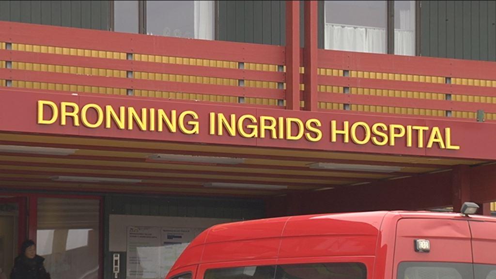 Den hjerneskadede psykiater har arbejdet her i Grønland