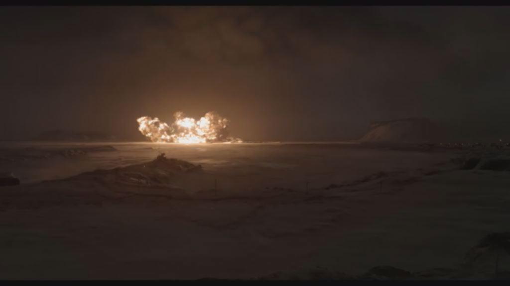 Film får verdenspremiere i Nuuk