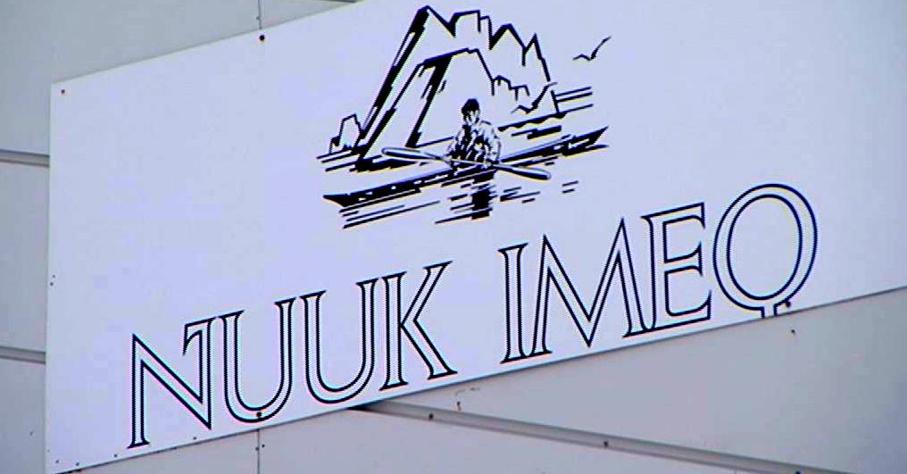 Omsætning i Nuuk Imeq øget