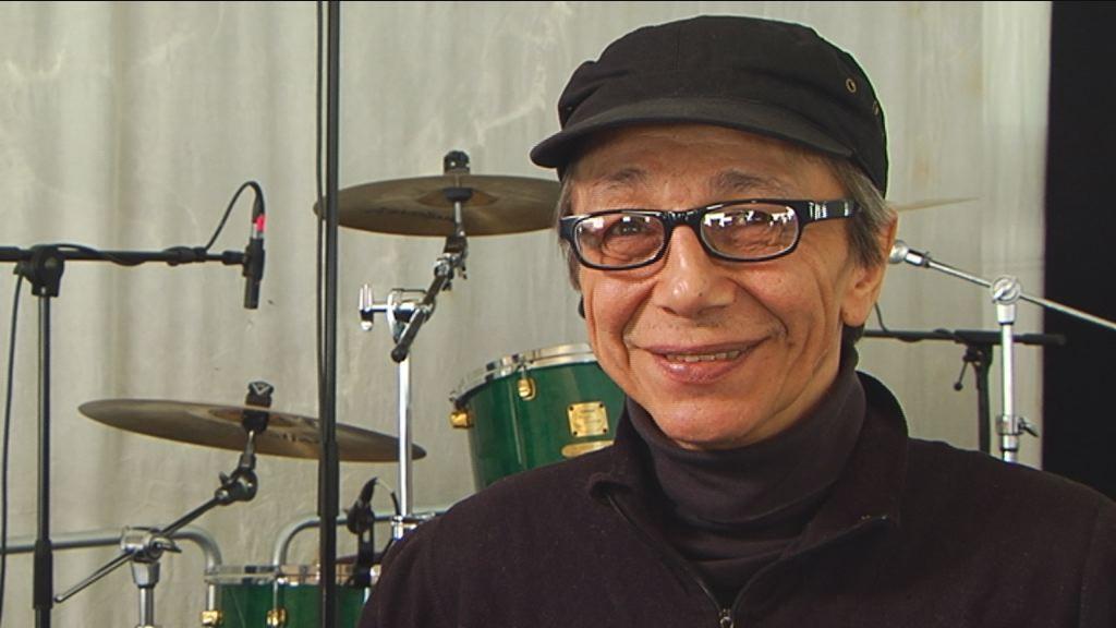 Ulf Fleischer holder koncert i Katuaq