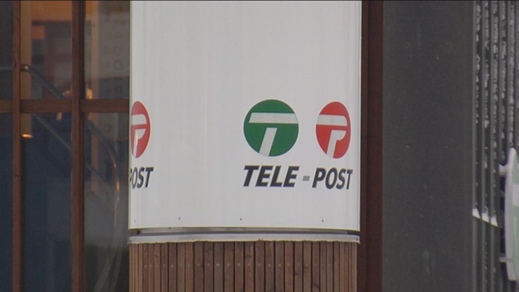 Ledelsen i Tele-Post skifter ud