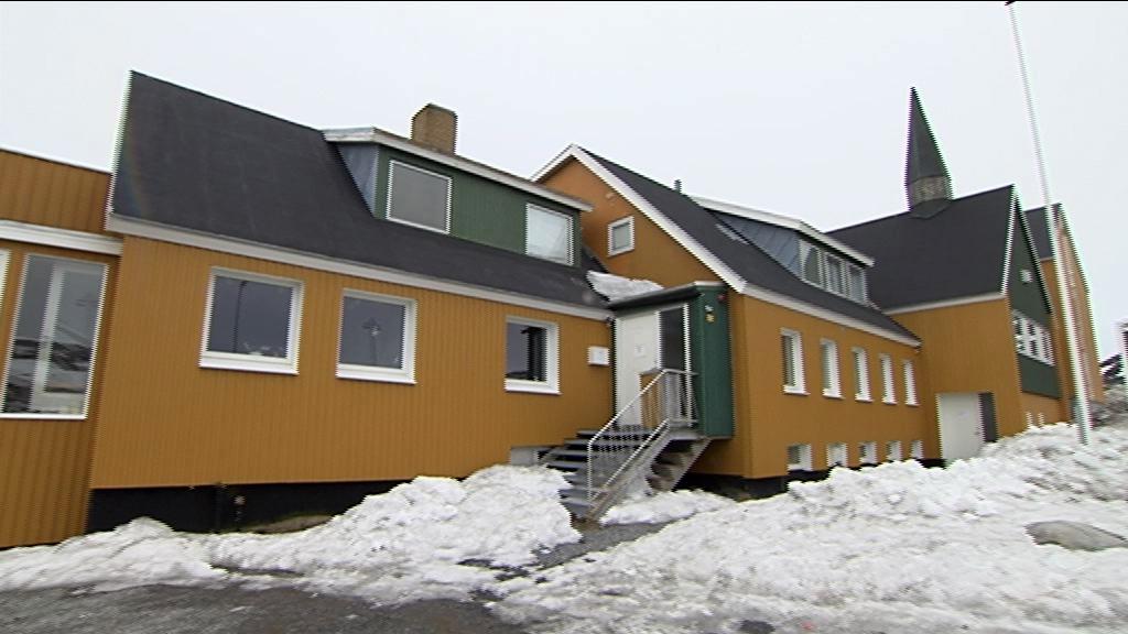 Ledelsesmæssige udfordringer i Nuuk kunstmuseum