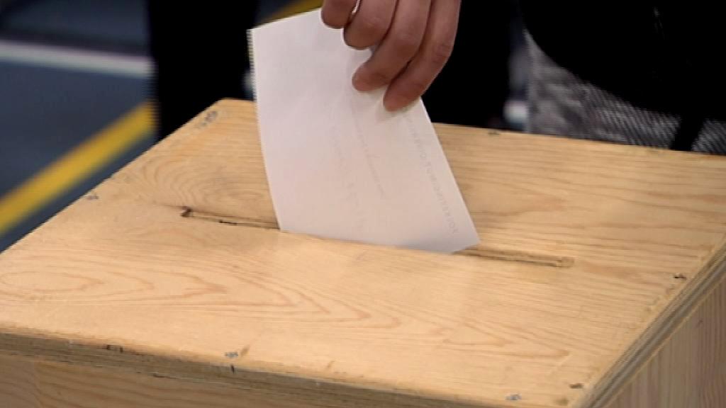 Halvdelen stemte på IA i Nuuk