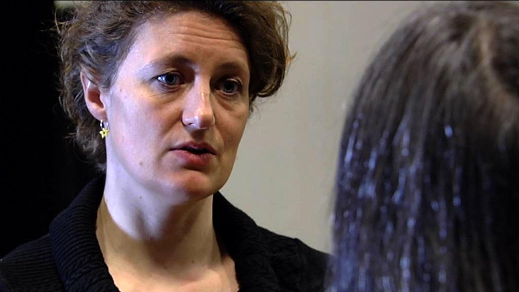 Susanne Andreasen ny teaterdirektør