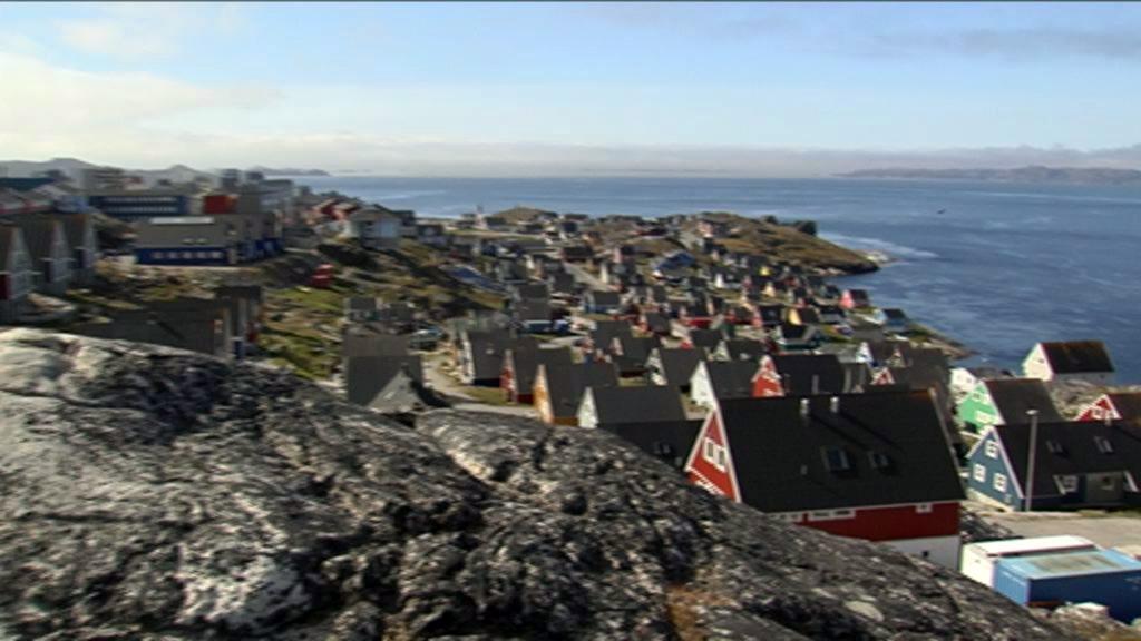 Høj beskæftigelse i Nuuk