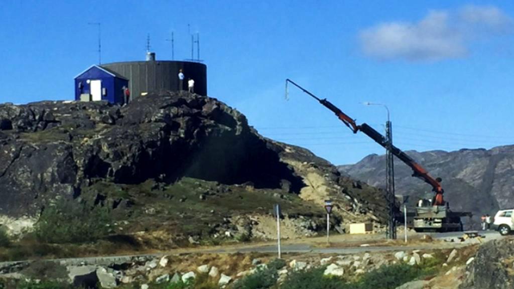 Nanoq Media udvider med Qaqortoq