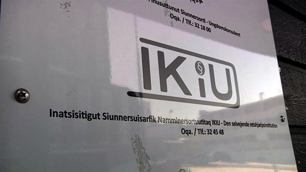 Patienter bruger også IKIU