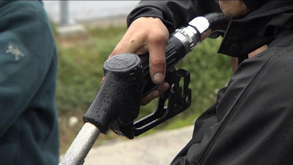 Forhøjelse af olieafgiften