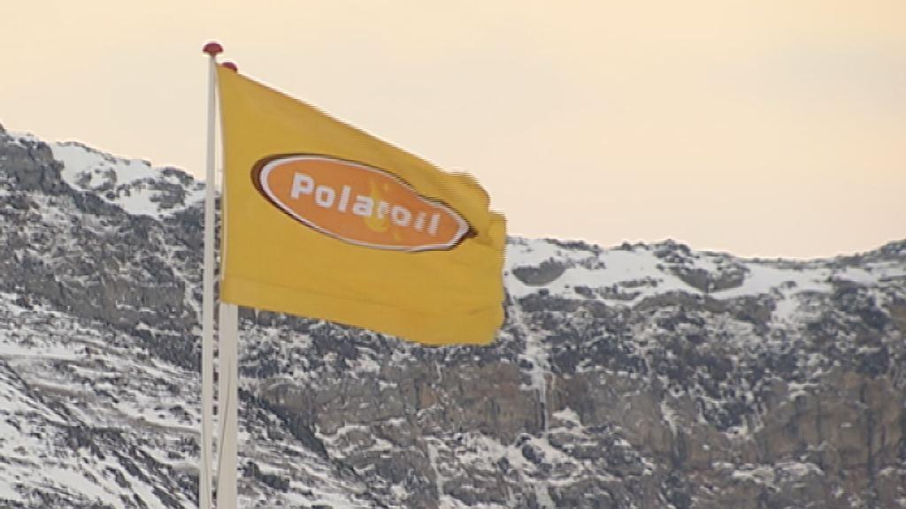 Naleraq vil sætte Polar Oil under lup