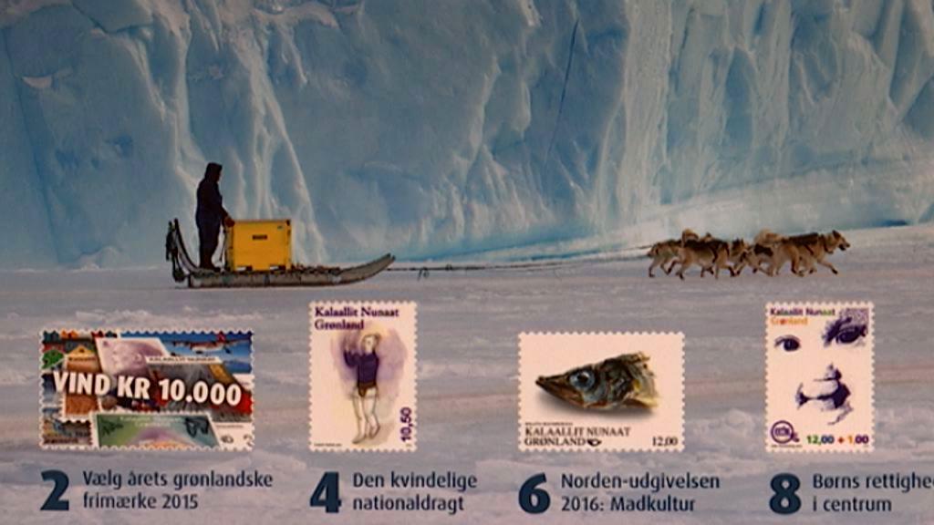 24 nye frimærker i 2016