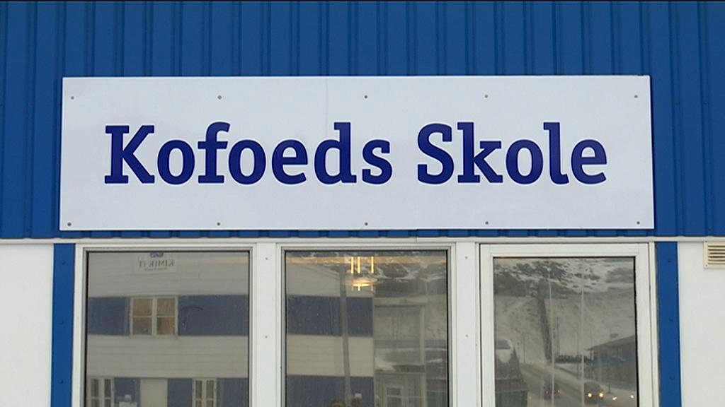 Kofoedskolen åbner