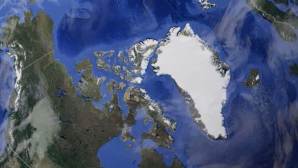 Inuit nunaat